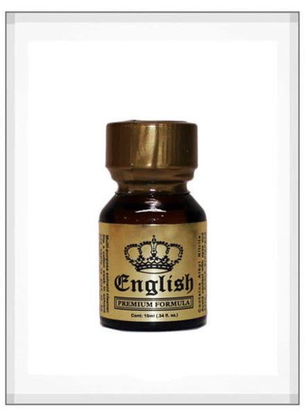 English Premium Gold