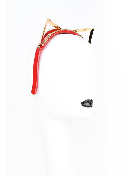 Fräulein Kink Roja Headband