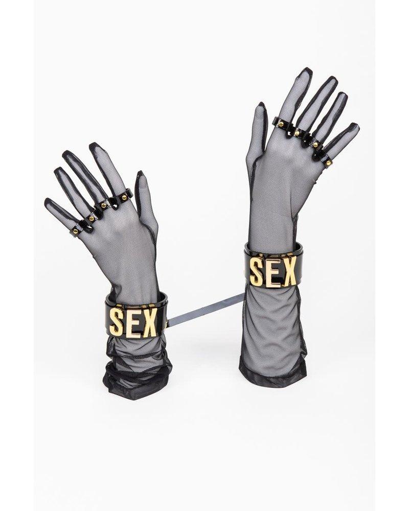 Fräulein Kink SEX Gloves