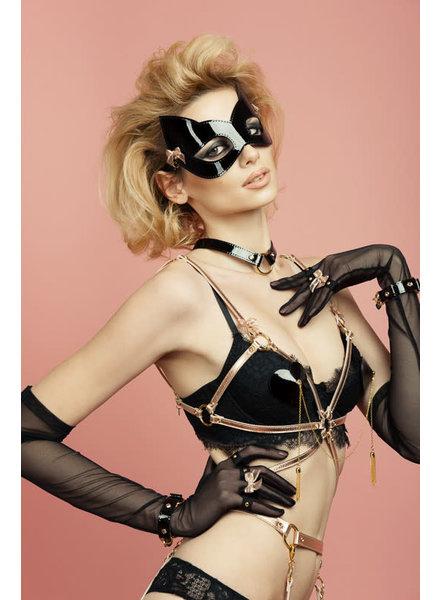 Fräulein Kink Nenette Kitten Mask