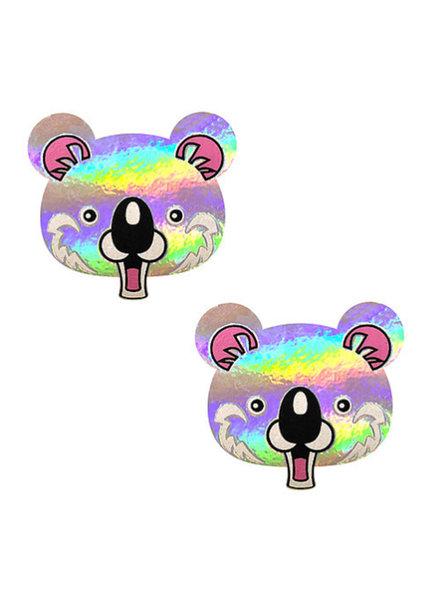 Neva Nude Spirit Animale Koala Holographic