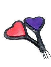 Spanked I Love You Paddle