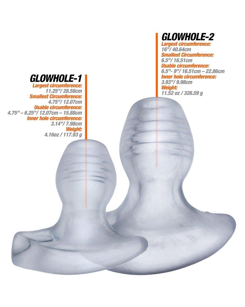OxBalls Glowhole