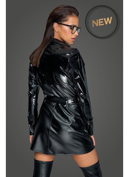 Noir Handmade Trendy trench coat
