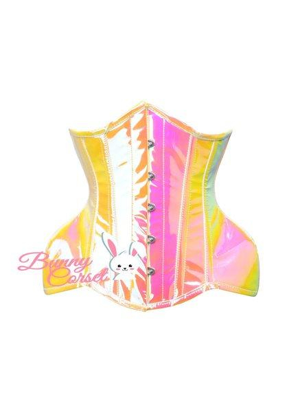 Bondesque Hologram curvy pride baby
