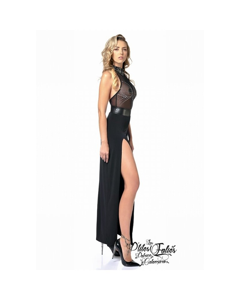 Patrice Catanzaro Isla Dress