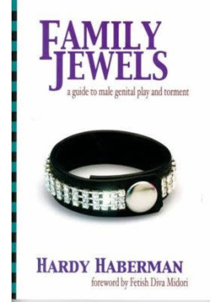 Family Jewels by Hardy Haberman