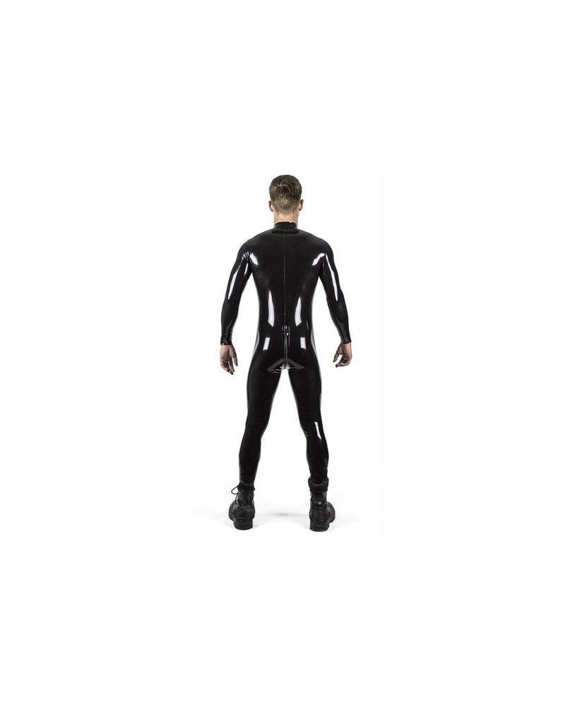 Latex101 Full latex catsuit