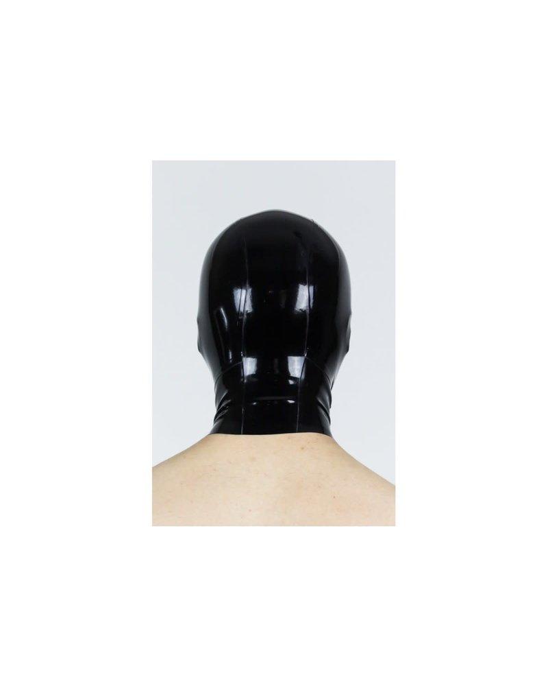 Latex101 Latex Micro Perforated hood