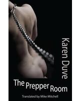 The Prepper Room
