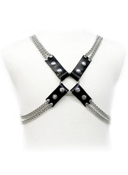 Kookie Double Chain Harness