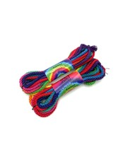 deGiotto Rope Hemp bondage Rainbow Rope