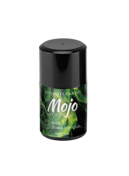 Intimate Earth Mojo Penis Stimulating gel
