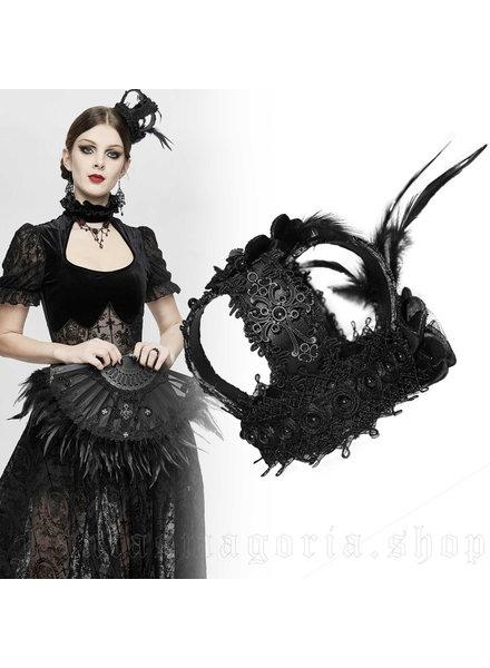 Fantazmagoria Gothic Queen Crown