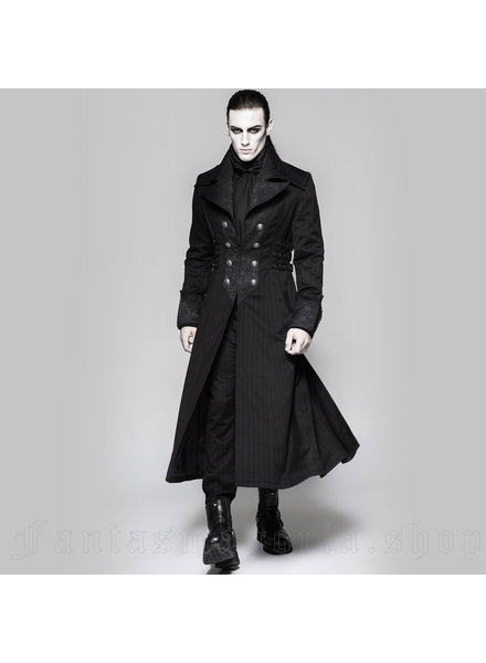 Fantazmagoria Viserion Long Coat