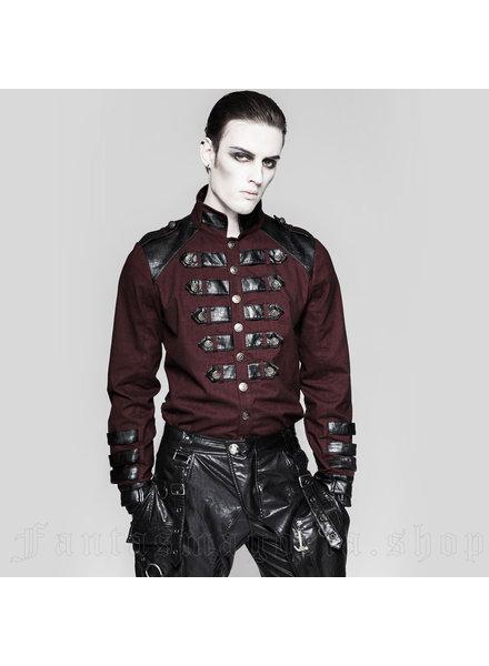 Fantazmagoria Mephisto Shirt