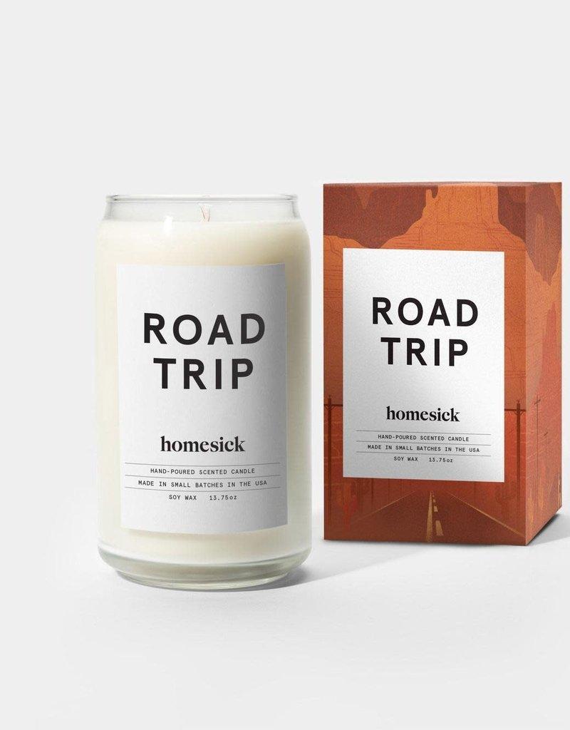 Homesick Homesick Candle