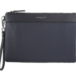 Michael Kors MK Leather Pouch