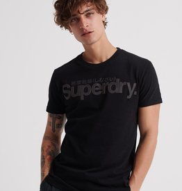 Superdry SD Retro Sport Tonal Tee