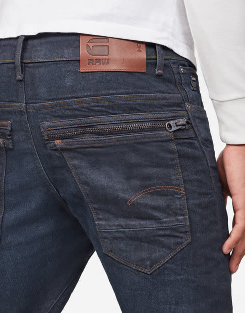 GStar Raw Tobog 3D Relaxed Tapered
