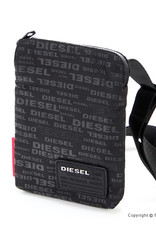 Diesel D All Over Print Pouch
