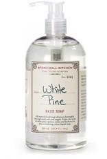 Stonewall Kitchen SK White Pine Hand Soap 500ML