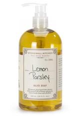 Stonewall Kitchen SK Lemon Hand Soap 500ML