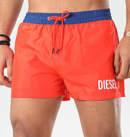 Diesel D Boxer Short Swim Sandy