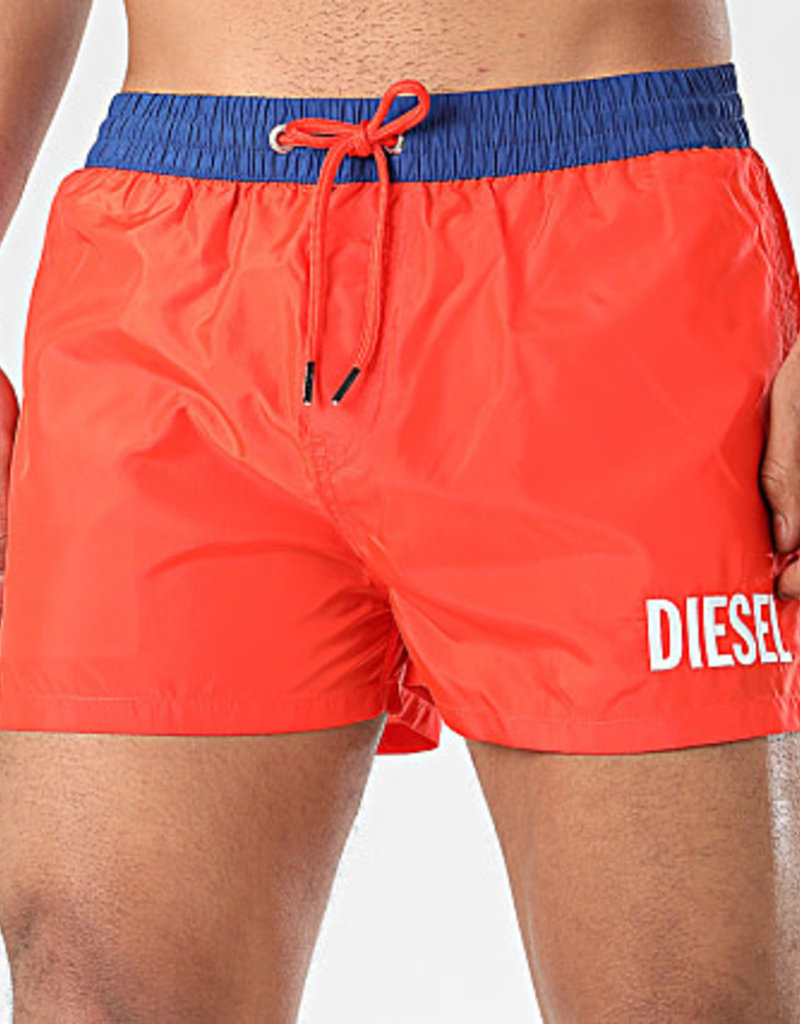 Diesel D Boxer Short Swim Sandy