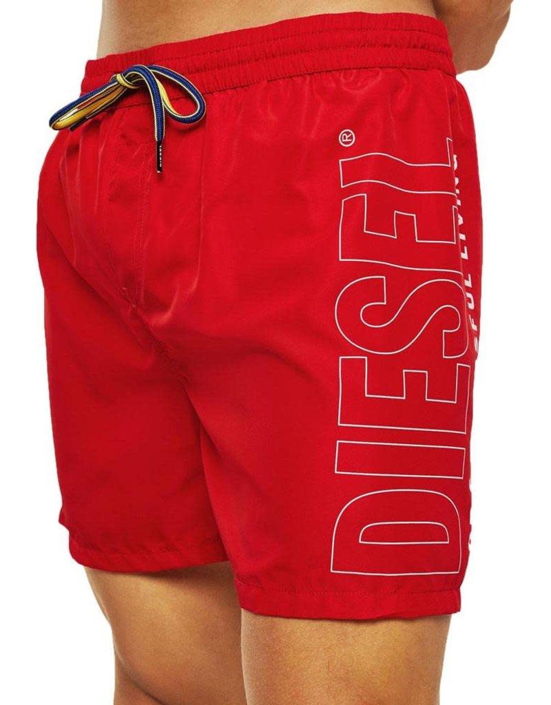 Diesel D Swimwear Long