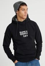 Superdry SD Surplus Graph Hood