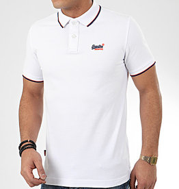 Superdry SD Poolside Polo