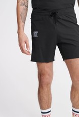 Superdry SD Blk Double Layer Shorts