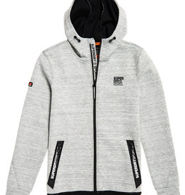 Superdry SD Gymtech Ziphood