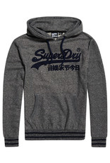 Superdry SD Grey Emboss Hood