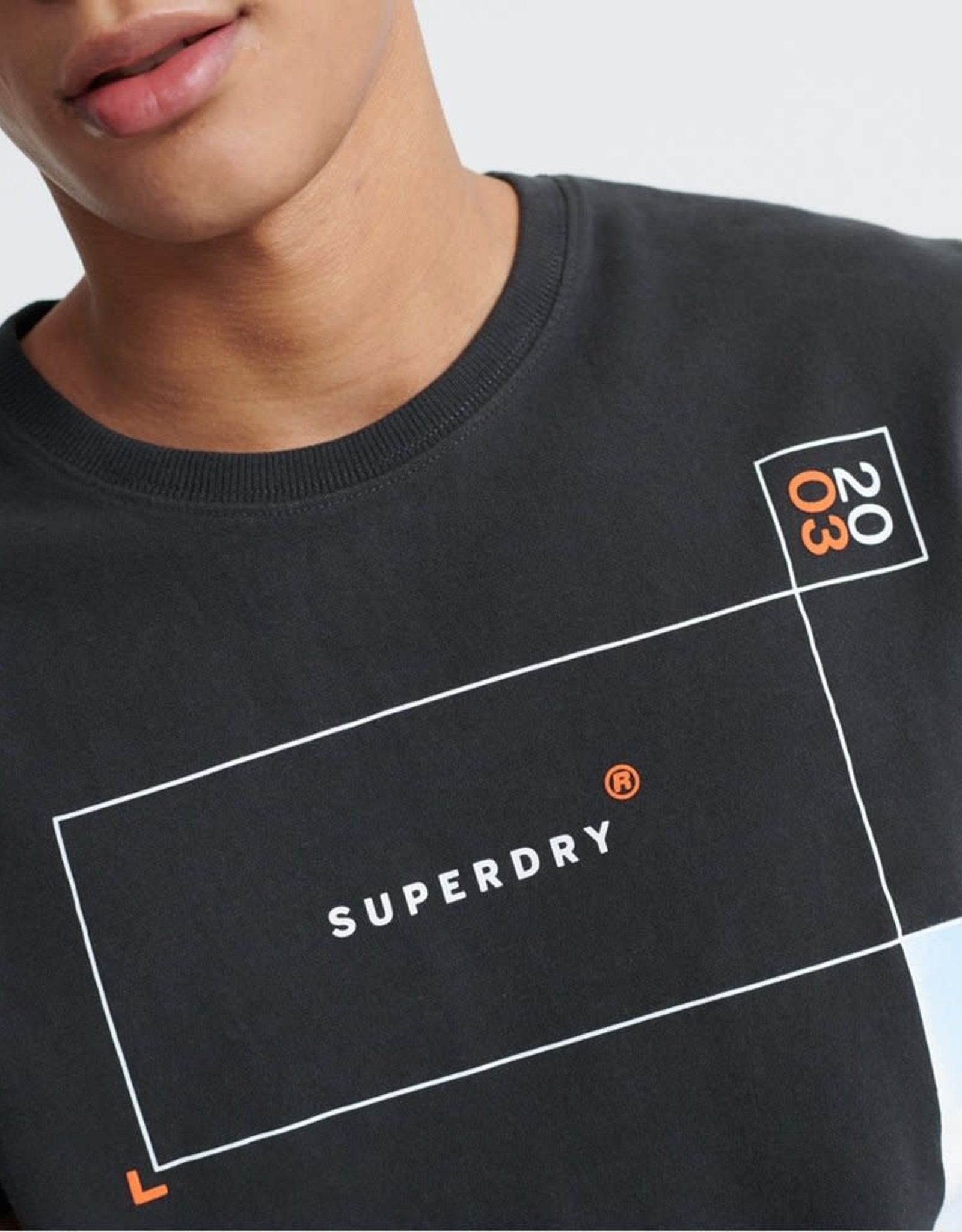 Superdry SD Alchemy Tee