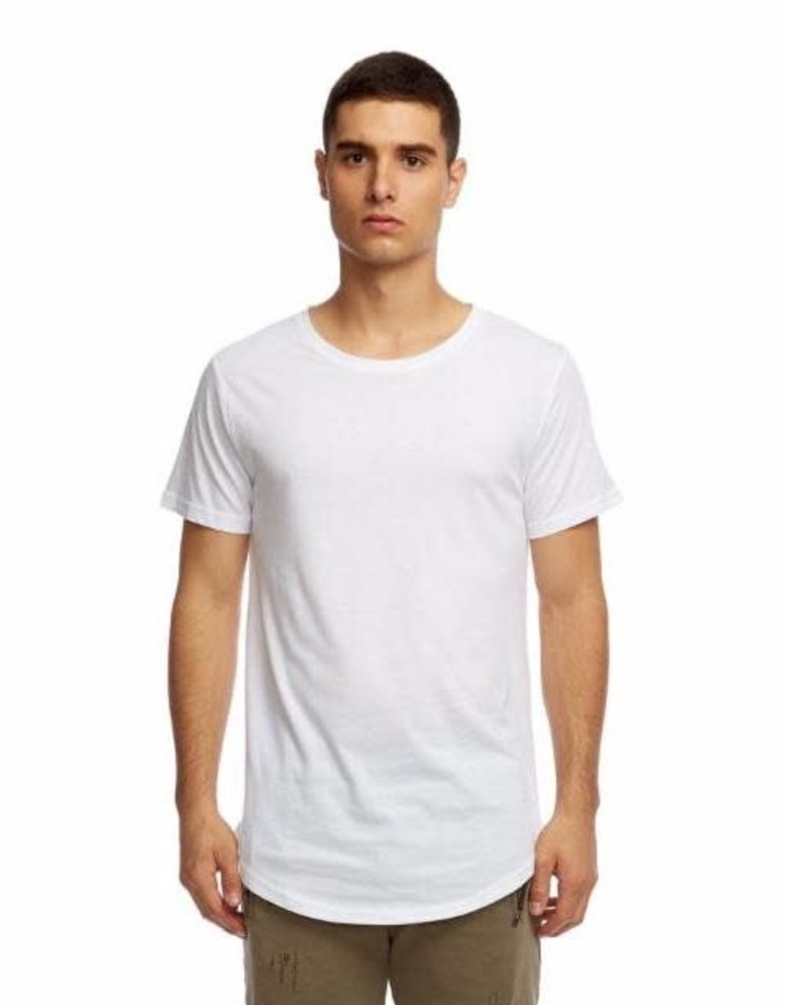 Kuwalla Tee KW W Easy Scoop Tee
