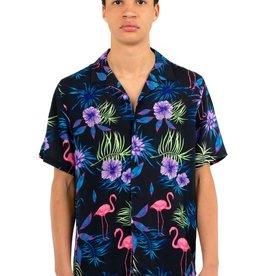 Kuwalla Tee KW Flamingo Shirt