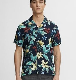 Kuwalla Tee Blk Jungle Shirt Kuwalla Tee