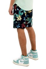 Kuwalla Tee Blk Jungle Shorts Kuwalla Tee