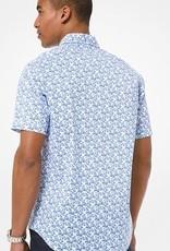 Michael Kors W Floral Shirt Michael Kors
