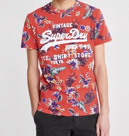 Superdry SD TR Super 5 Tshirt Superdry