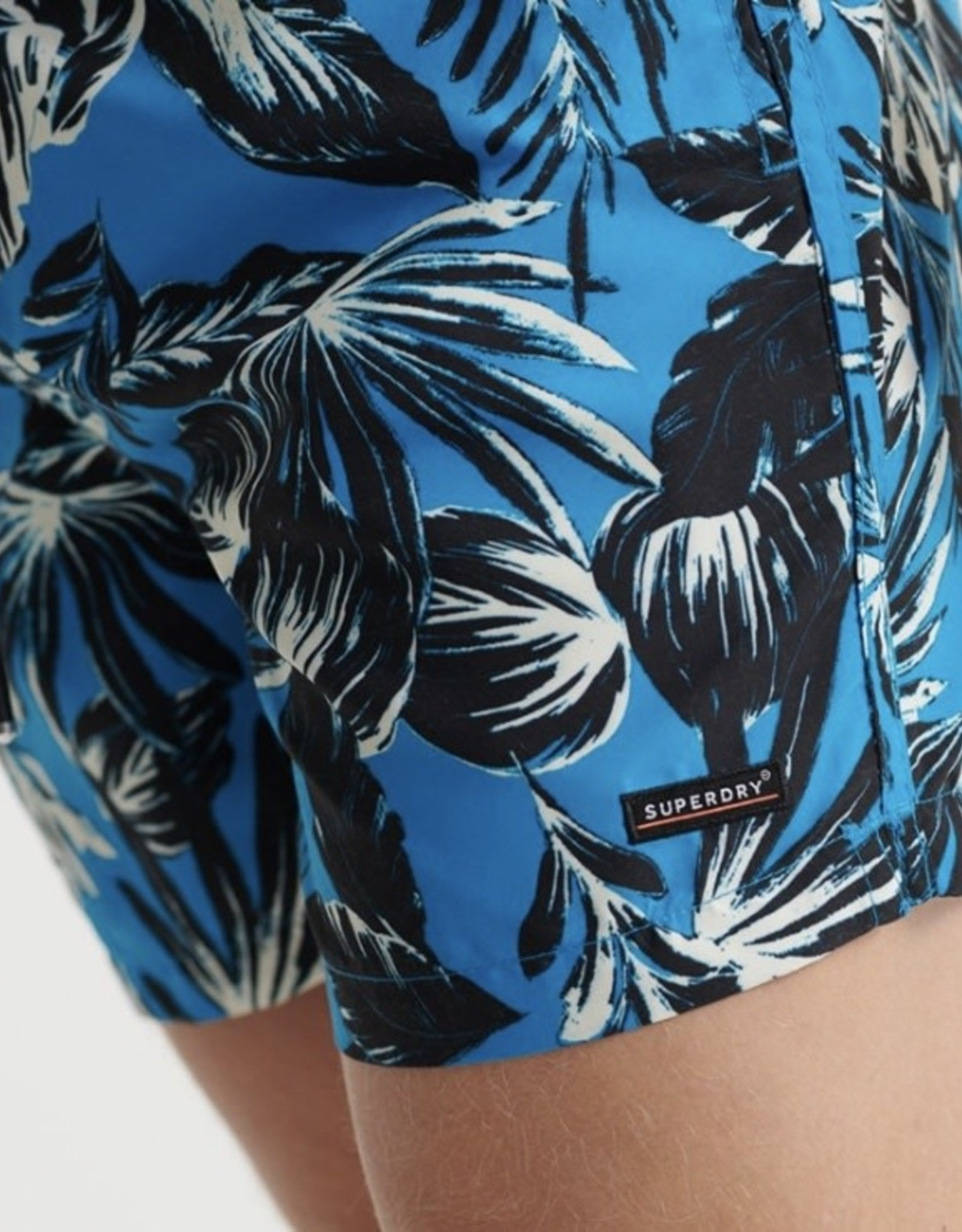 Superdry SD HWN Swim Short Superdry