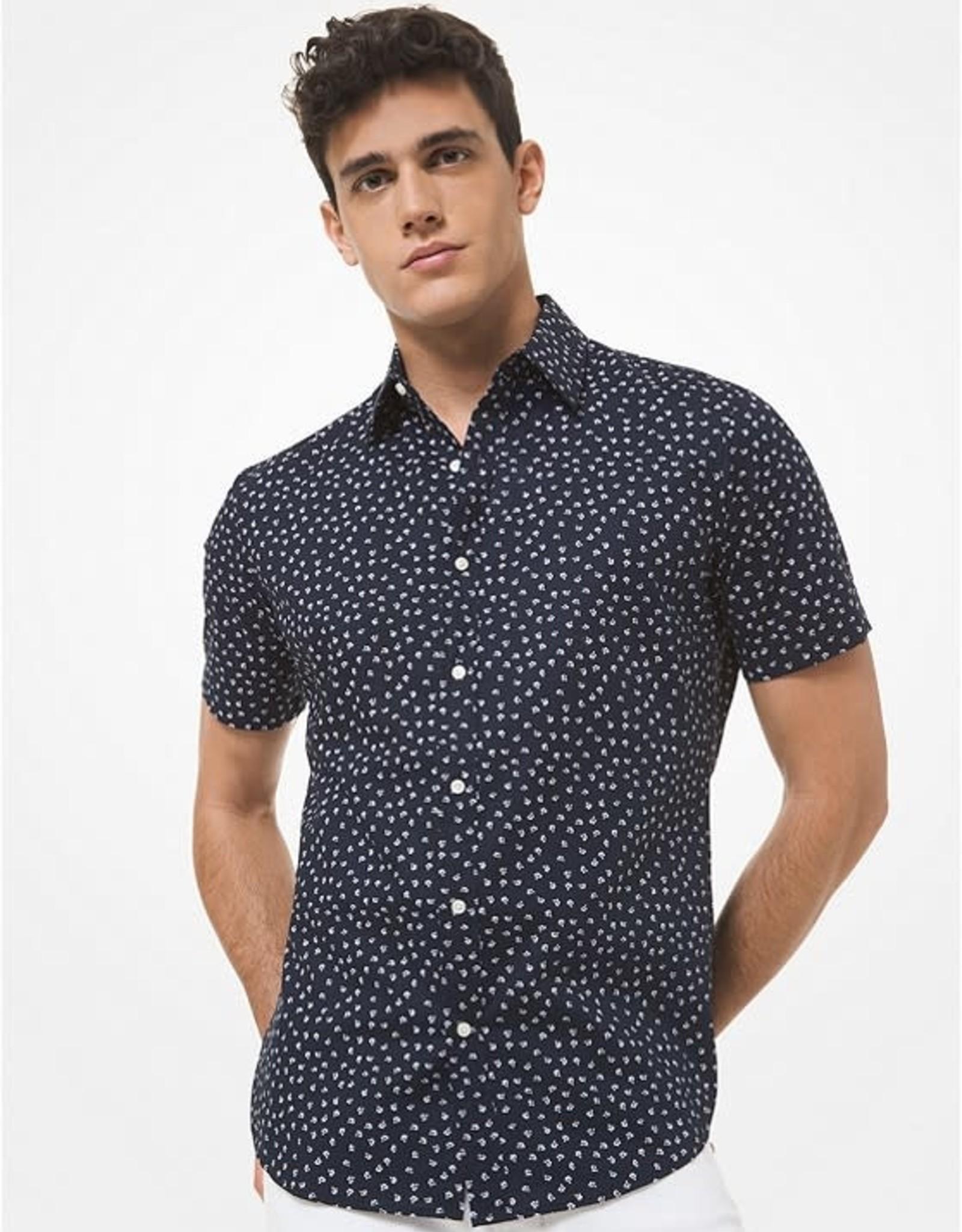 Michael Kors W Dot Shirt Michael Kors
