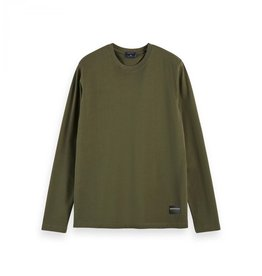 Scotch & Soda SS Organic T Scotch