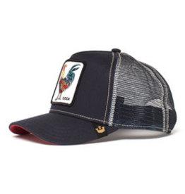 Goorin Bros Canada GB Cock Hat