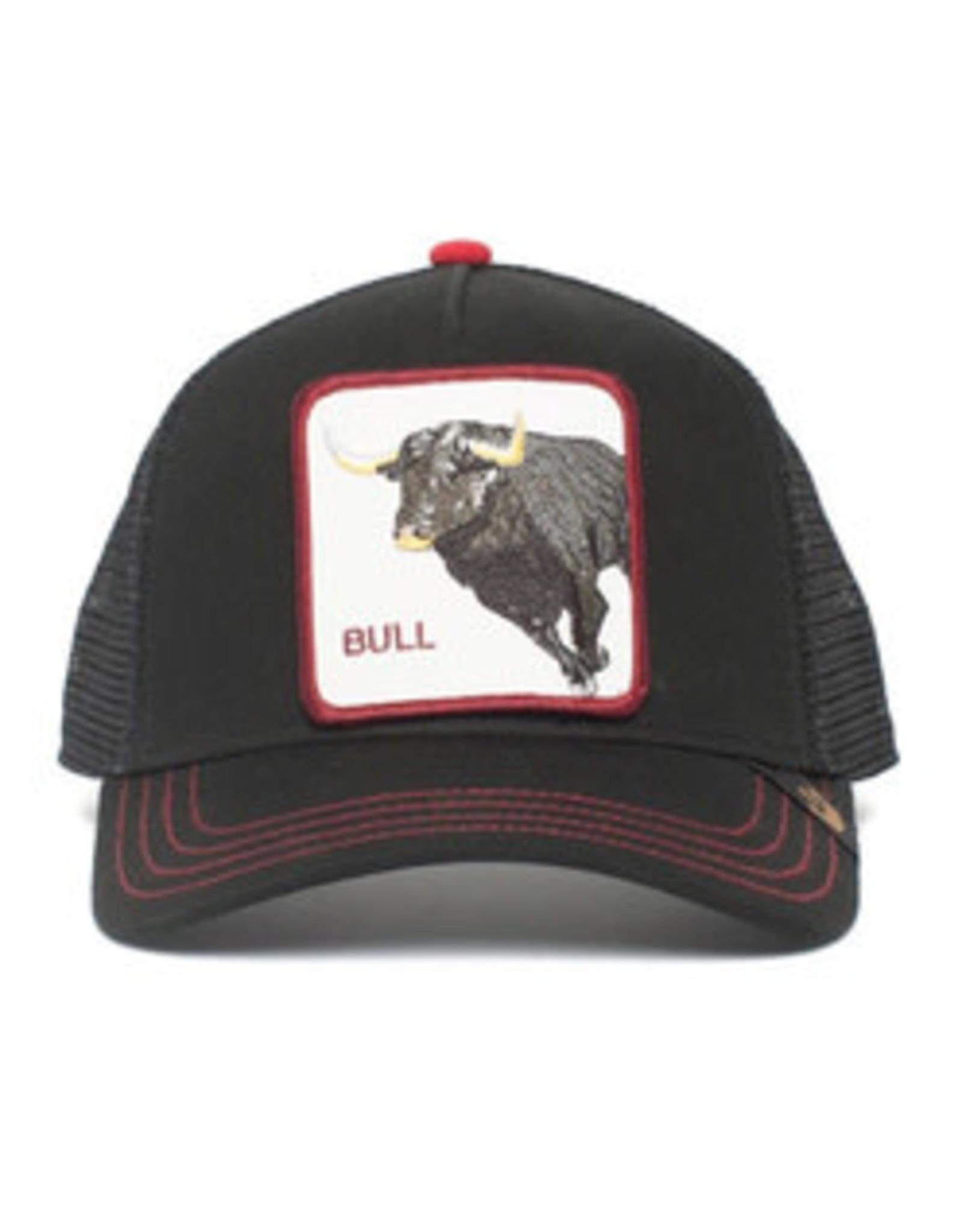 Goorin Bros Canada GB Bull Hat