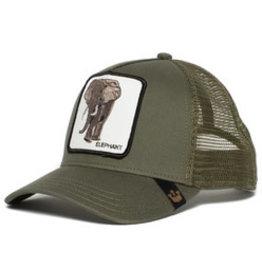 Goorin Bros Canada GB Elephant Hat