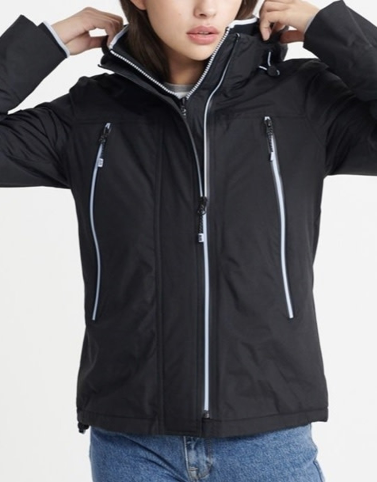 Superdry SD TECH JACKET B