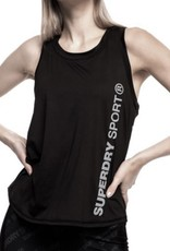 Superdry SD TRAINING TOP B